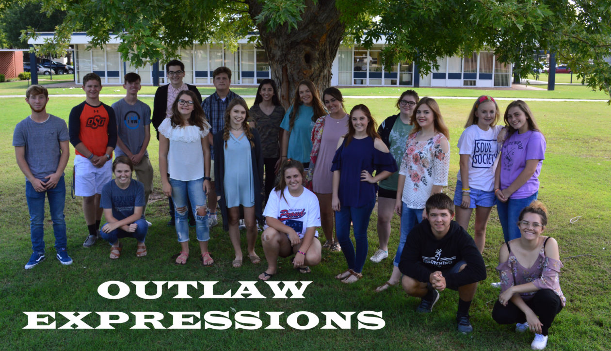 Outlaw exPRESSions